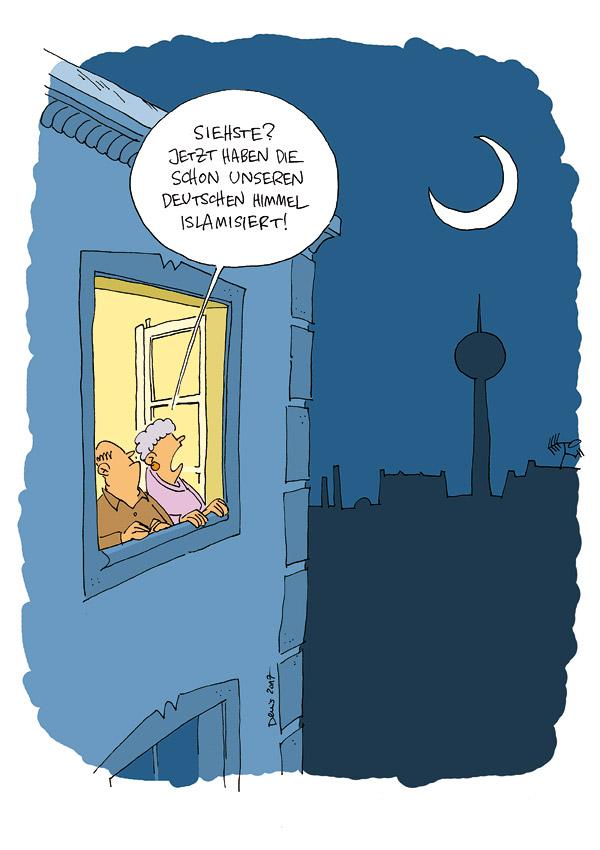 Deutscher Himmel