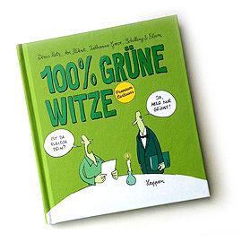 100% Grüne Witze
