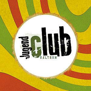 Logo und Veranstaltungsplakate für Jugendclub Baltrum, seit 2010