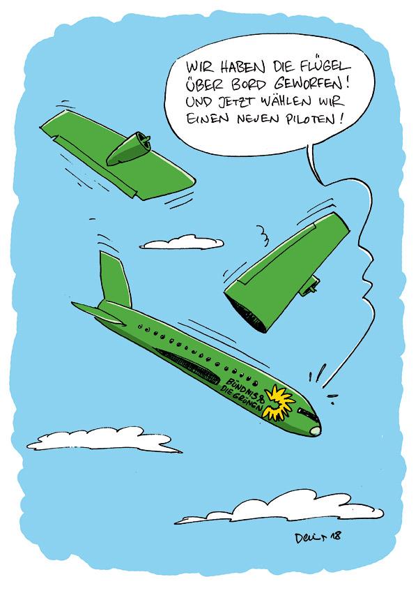 Flügelpolitik