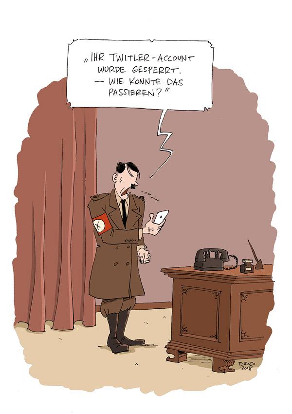 Hitler Twitler